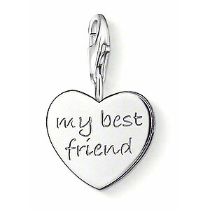 Thomas Sabo CC 0799 Anhänger  CHARM CLUB MY BEST FRIEND - 04799