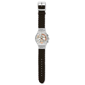 Swatch Irony Chrono Men YCS492 Sense of Nature Style Icon - 05570