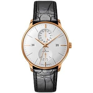 Junghans Uhren-Kollektion 027/7366.00 Meister Agenda