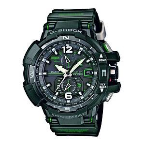 Casio Uhr G-Shock GW-A1100-1A3ER