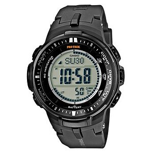 Casio Uhren Pro Trek PRW-3000-1ER Mount Rolleston