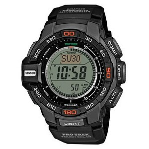 Casio Uhren Pro Trek PRG-270-1ER Longs Peak