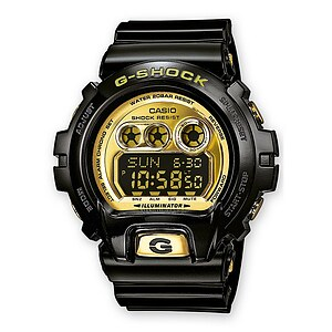 Casio Uhren G-Shock GD-X6900FB-1ER - 06358