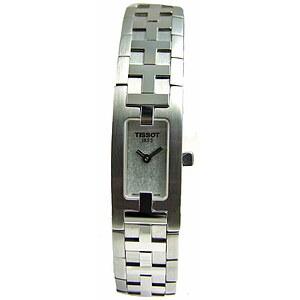 Tissot Quartz-Damenuhr T50.1.185.30