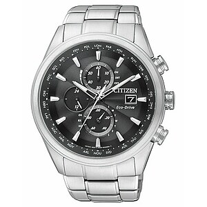Citizen Uhren AT8011-55E Eco-Drive Radio Controlled Funkchrono Elegant - 06414