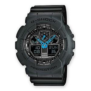 Casio Uhren G-Shock GA-100C-8AER