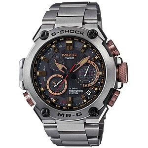 Casio Uhr G-Shock MRG-G1000DC-1ADR Premium Superior