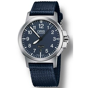Oris 73576414165 Big Crown BC3