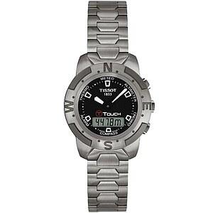 Tissot Uhren T-Touch T33.7.588.61