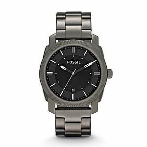 Fossil FS4774 Uhren Herrenuhr