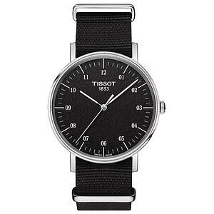 Tissot T109.410.17.077.00 Herrenuhr der Uhrenserie Tissot Everytime Gent