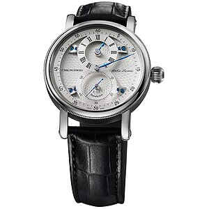 Chronoswiss CH-1243.3-SISI/11-1 aus der Uhren-Serie Sirius Flying Regulator Manufacture - 10252
