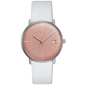 Junghans 047/4658.00 Uhren-Kollektion max bill by Junghans Damen - 10258