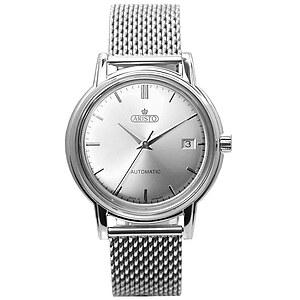 Uhren Aristocrat Automatik von Aristo 4H142MIL