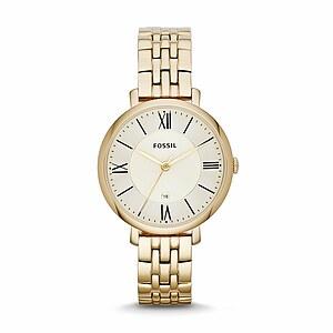 Fossil Damen der Uhrenserie ES 3434 Jacqueline