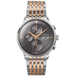 Junghans Uhren-Kollektion 027/4527.44 Meister Chronoscope