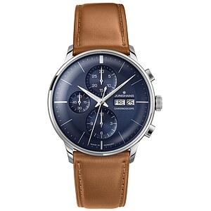 Junghans Uhren-Kollektion 027/4526.00 Meister Chronoscope
