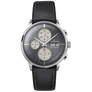 Junghans Uhren-Kollektion 027/4525.00 Meister Chronoscope
