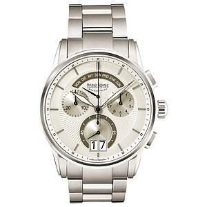 Bruno Söhne Herrenchronograph 17-13117-242MB der Uhrenserie Grandioso