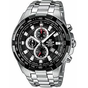 Casio Uhren EF-539D-1AVEF