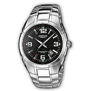 Casio Uhren EF-125D-1AVEF
