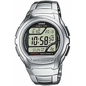 Casio Uhren Funkuhr WV-58DE-1AVEF