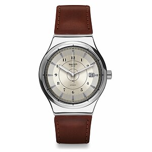 Swatch Uhr YIS400 SISTEM51 Irony Automatic Sistem Earth - 10748