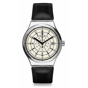 Swatch Uhr YIS402 SISTEM51 Irony Automatic Sistem Soul