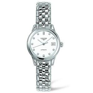 Longines Flagship L4.274.4.27.6 der Uhrenserie Les Grandes Classiques de Longines Flagship