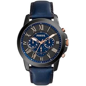 Fossil FS 5061 Herrenuhr der Uhrenserie Grant FS5061