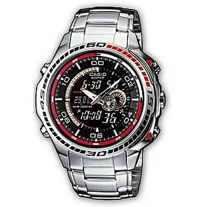 Casio Uhren EFA-121D-1AVEF