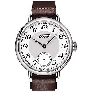 Tissot T104.405.16.012.00 der Uhrenserie Tissot Heritage 1936