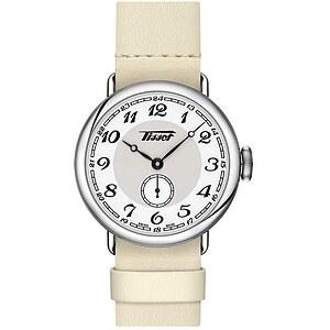 Tissot T104.228.16.012.00 der Uhrenserie Tissot Heritage 1936