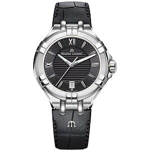 Maurice Lacroix Damenuhr AI1006SS001330-1 der Uhrenserie Aikon