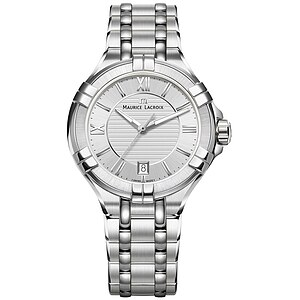 Maurice Lacroix Damenuhr AI1006SS002130-1 der Uhrenserie Aikon