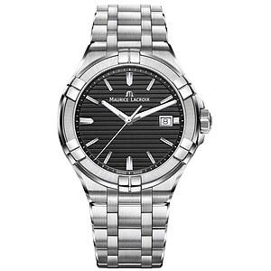 Maurice Lacroix Herrenuhr AI1008SS002331-1 der Uhrenserie Aikon