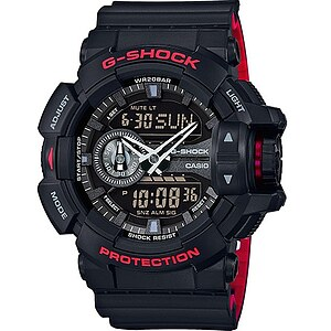 Casio Uhren G-Shock GA-400HR-1AER - 10955