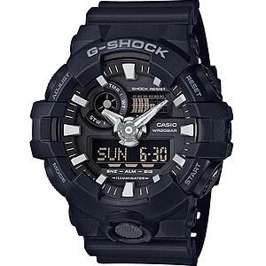 Casio Uhren G-Shock GA-700-1BER
