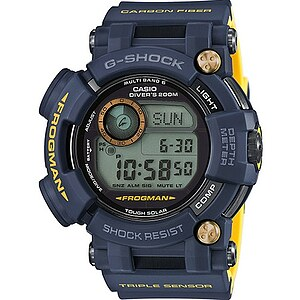 Casio Uhr G-Shock GWF-D1000NV-2ER