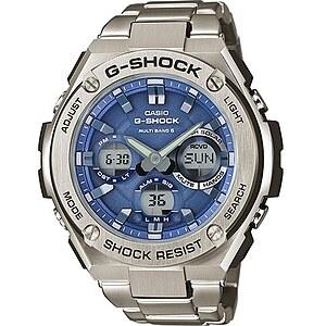 Casio Uhren G-Shock GST-W110D-2AER