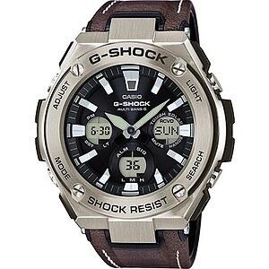 Casio Uhren G-Shock GST-W130L-1AER
