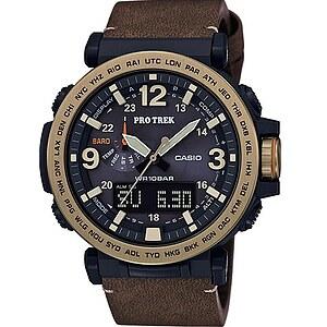Casio Uhren Pro Trek PRG-600YL-5ER Monte Pasquale