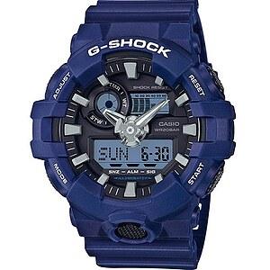 Casio Uhren G-Shock GA-700-2AER