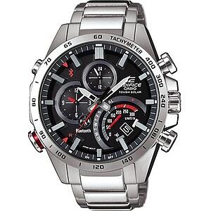 Casio Uhren Edifice EQB-501XD-1AER