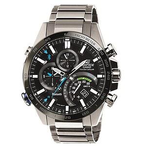 Casio Uhren Edifice EQB-501XDB-1AER