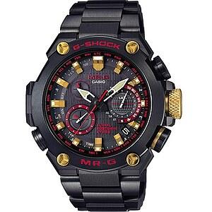 Casio Uhr G-Shock MRG-G1000B-1A4DR Premium Superior