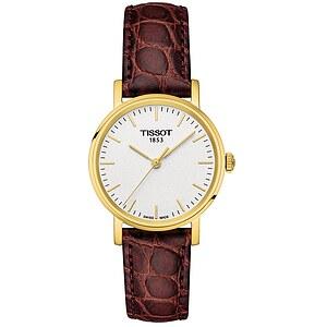Tissot Everytime Lady T109.210.36.031.00 Damenuhr der Uhrenserie Tissot Everytime