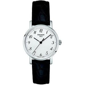 Tissot Everytime Lady T109.210.16.032.00 Damenuhr der Uhrenserie Tissot Everytime