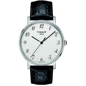 Tissot Everytime Gent T109.410.16.032.00 Herrenuhr der Uhrenserie Tissot  Everytime