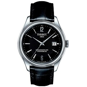 Tissot Ballade Automatic Gent Chronometer T108.408.16.057.00 Armbanduhr der Uhrenserie Ballade Automatic Men